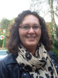 Musiklehrerin Alina Möller