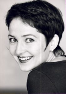 Gesangslehrerin Rita Gäbler