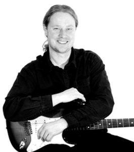Gitarrenlehrer Sven Ketelsen