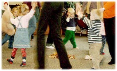 Musik Eltern-Kind-Kurs