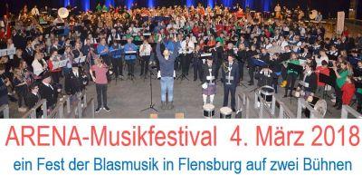 ARENA-Musikfestival
