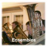 Link zum Bereich Ensembles und Orchester