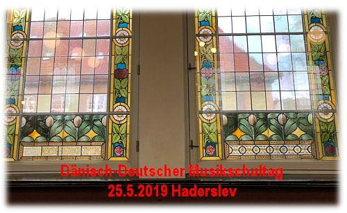 Dänisch-Deutscher Musikschultag DDM in Haderslev - Domkirche