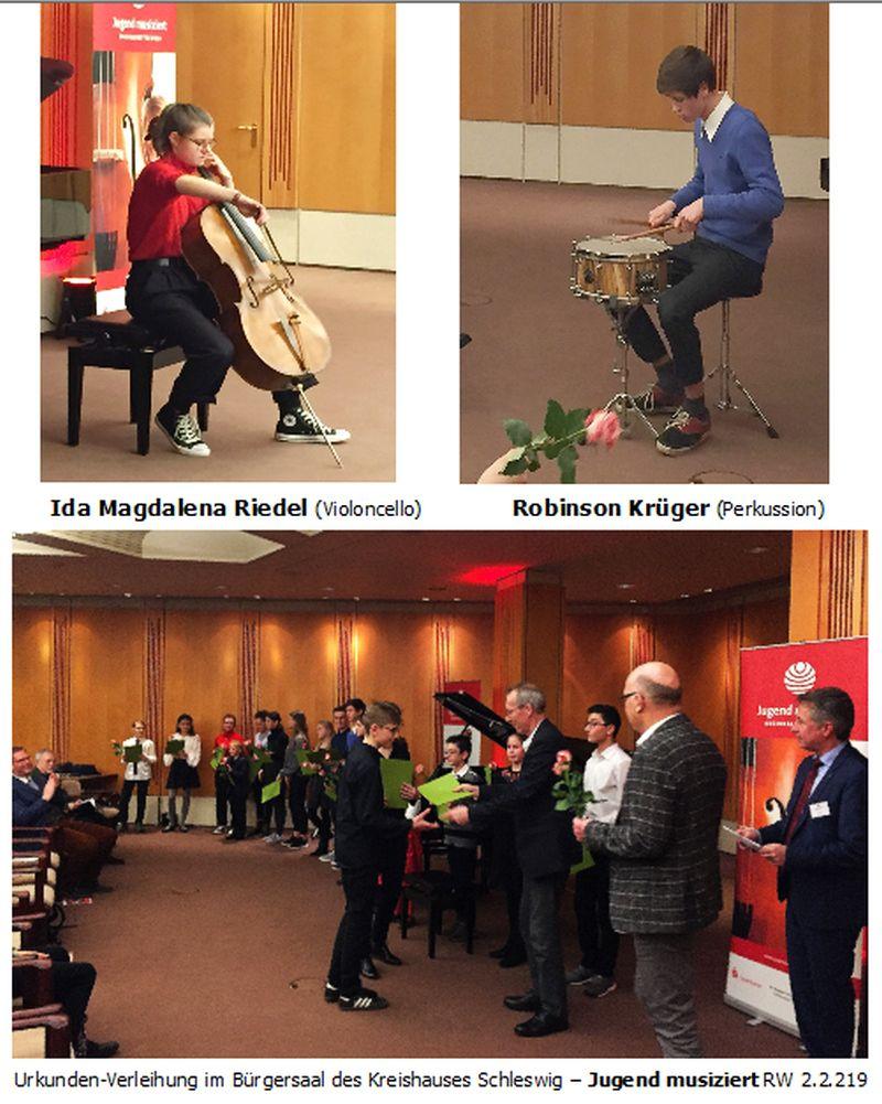 Jumu Regional-Wettbewerb 2019 Schleswig-02