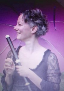 Christiane Schmidbauer