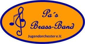 Pa's Brass Band Wallsbüll Logo