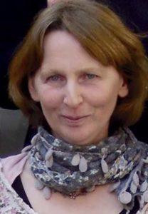 Reginhild Staudacker
