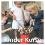 Klick auf die Seite: Kurse für Kinder nach Orten sortiert