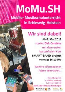Ankündg.-MoMu-SH-Start-Schleswig 6.5.19